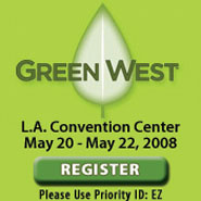 L.A Host a Complete Interactive Green Experience