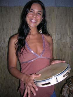 Jessica Pavão