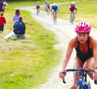 A Estrada dos Esportes pelo Planeta Percorrida por Brasileiros