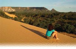 """Jalapão – Um Deserto """"Dourado"""" e com Muita Água"""