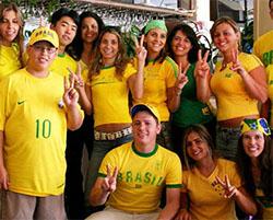 The Brazilian Dream