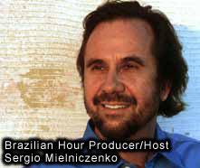 Brazilian Hour Radio Show