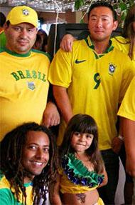 "A America Brasileira Também tem ""Soul"""
