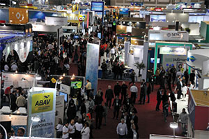 2014 Tourism Expo in Brazil Expected to Brake Records