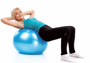 Yes! Flat, Toned Abs in Just Ten Minutes a Day