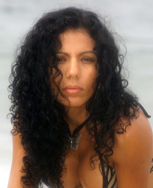 Featuring Marisa Montoya