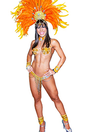 "12th Santa Barbara Brazilian Carnaval ""Cultural"""