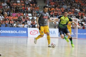 A Different Kind of Soccer: It is Futsal!
