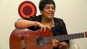 Feminine Souls: Rosa Passos, Bebel Gilberto & Oscar Castro-Neves