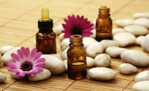 A Aromaterapia Pode Ser o Segredo