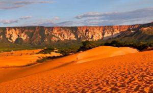 """Jalapão: Um Deserto """"Dourado"""" e com Muita Água"""