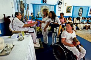 An Amazing Spiritual Experience: The Miracle Man of Abadiania