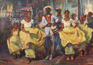 A Rumba Autêntica e as Influências Africanas nas Américas