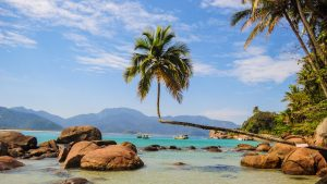 Ilha Grande (Big Island): A Hidden Treasure