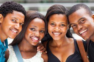 Negros, Brasileiros e Americanos, Unidos Pelas Raízes