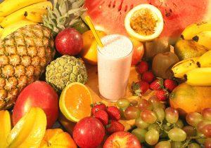 O Incrível Poder das Frutas