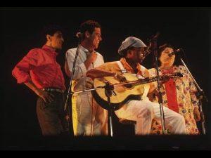 A Música Brasileira de Ontem, Hoje e Sempre