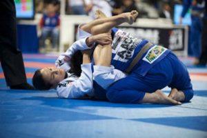 Brazilian Jiu-Jitsu: Oriental Fight with Brazilian Zest