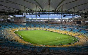 Maracanã: Uma Referência do Rio e do Futebol Brasileiro