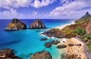 Fernando de Noronha An Ecological Heritage for Humanity