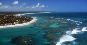 Costa Dourada de Pernambuco: Um Convite ao Paraíso!
