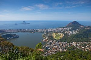 """An American Abroad: Learning, Loving and Living in the """"Cidade Maravilhosa"""""""