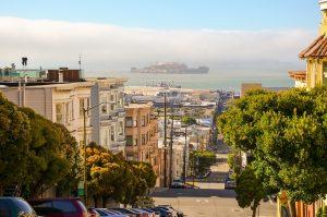 A Cara do Brasil em San Francisco