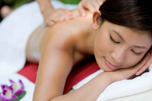Thai Massage: A Blowing of Light from Buddha's Mind