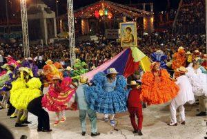 Um Brasil de Festas Populares