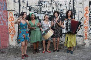 Popular Festivals of Brazil