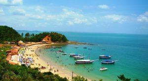 Ilha dos Frades: Reduto Ecológico na Bahia