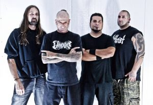 Banda Black Oil: Heavy Metal com Batidas de Samba