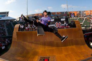 Brazilian Skateboard Highlights