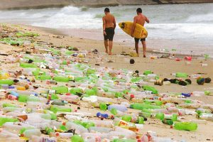 Super Surf Brasil Promotes Eco-Friendly Attitudes