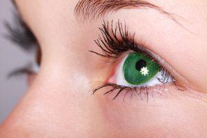 Ioga Para Os Olhos