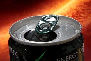 As Bebidas Energéticas e o Que Elas Fazem Dentro de Você