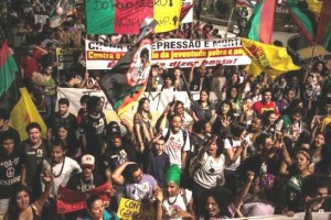 Racial Inequality Continues in Brazil After Rights Statute Turned Five