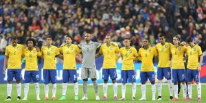 U.S Soccer Team to Face Brazil in Friendly Game Sept 8 in New England