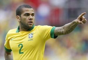 Daniel Alves Afirma que Pep Guardiola Queria Dirigir a Seleção Brasileira