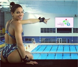 SBWeb_Brasil no Pan_Ingrid Oliveira_Saltos Ornamentais