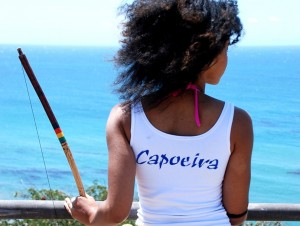 Chauvinistic Attitudes about Women and Capoeira