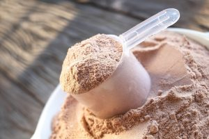 What is Whey Protein and its Health Benefits?
