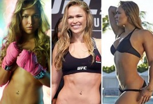 Confira Quais São as 10 Lutadoras Mais Belas do MMA