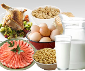 Take Care With Protein in your Diet or Fitness Program