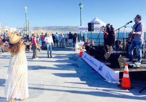Nós Amamos a Califórnia: Eventos Grátis, Channel Island e Tennessee Cove