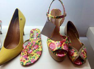 Veja Quais são as Tendências de Sapatos Femininos para o Verão 2017