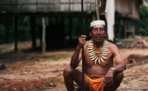 Peru Pretende Explorar Petróleo em Terras Indígenas na Fronteira com o Brasil