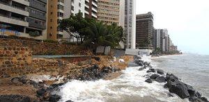 No Brasil: o Rápido Avanço do Mar é Foco de Pesquisa Geológica no Nordeste