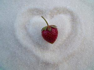 Ano Novo, Vida Nova: Reduza o Açúcar em Sua Vida