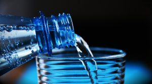 How Water Intake Helps you Regulate What and How Much You Eat